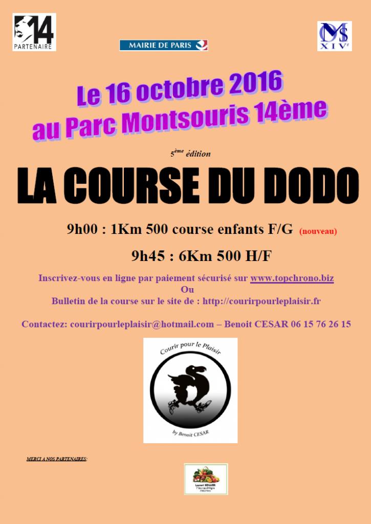 Affiche dodo