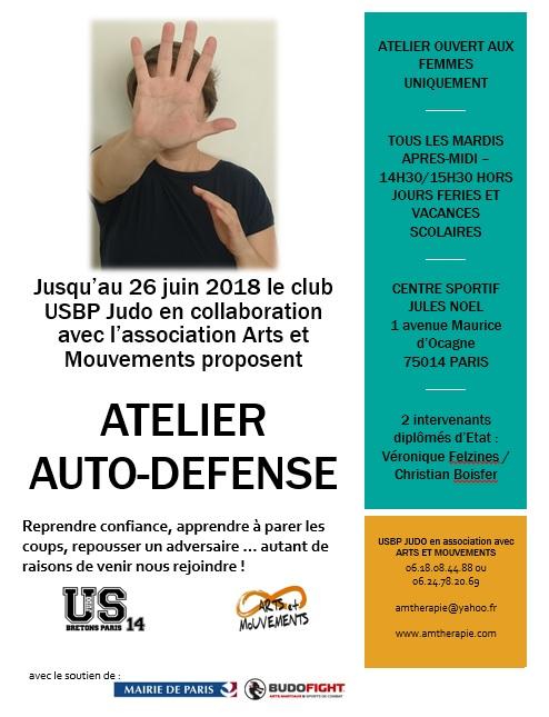 Affiche auto defense (1)