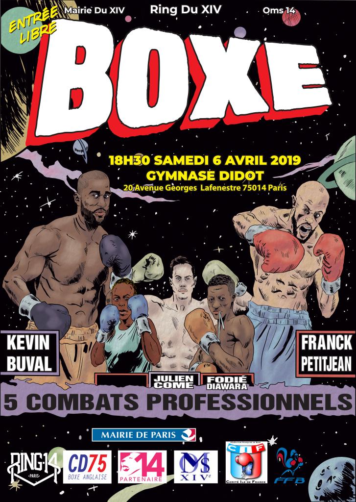affiche_2019 boxe